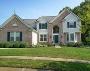 9612 Winsome  Court, Indianapolis image