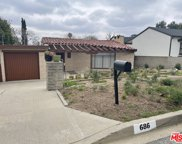 686  Fairview Ave, Sierra Madre image