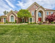 17868 Bonhomme Fork  Court, Chesterfield image