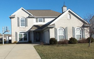 6372 Matcumbe Way Plainfield Home for sale