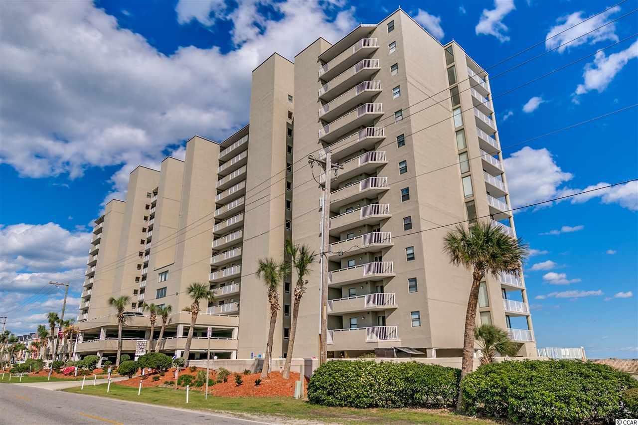 Mls 1901832 1990 n waccamaw dr unit 906 garden city beach one ocean place property for sale for Zillow garden city sc