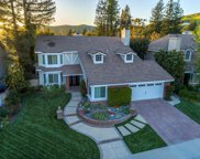 5719 MIDDLE CREST Drive, Agoura Hills image