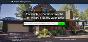 How Much is My Flagstaff Home Worth?