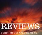 Sonoran Escapes Reviews