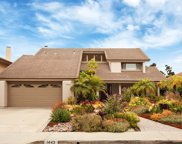 1443 Tzena Way, Encinitas image