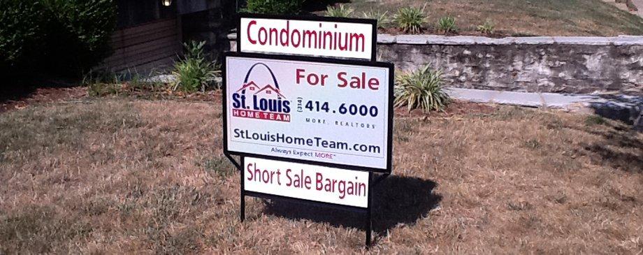 Saint Louis County Short Sales