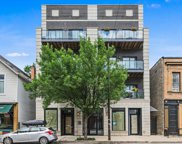 2104 W Belmont Avenue Unit #3W, Chicago image