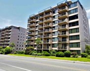 7603 N Ocean Blvd Unit 6G, Myrtle Beach image