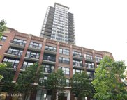 210 South Desplaines Street Unit 1708, Chicago image