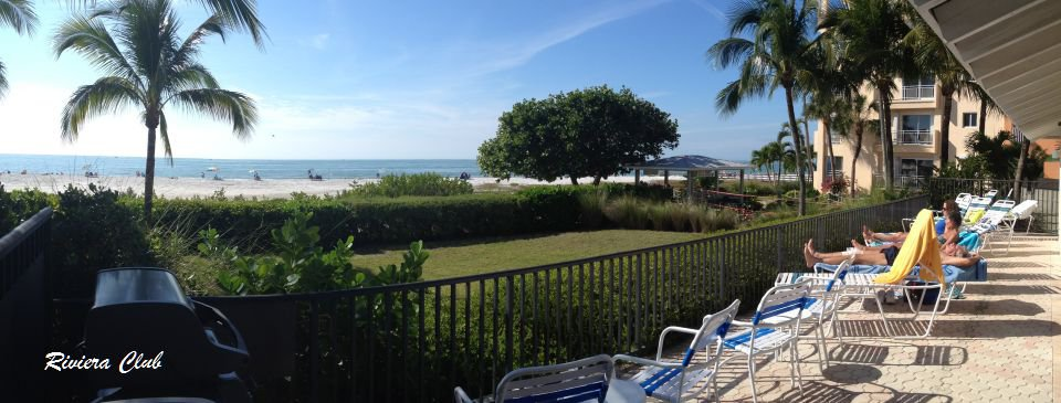 Riviera Club Condos For On Ft Myers Beach