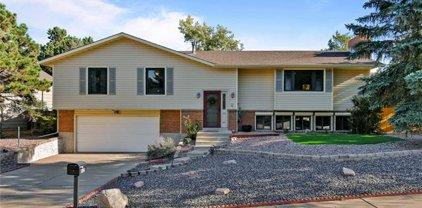6125 Castlewood Lane, Colorado Springs