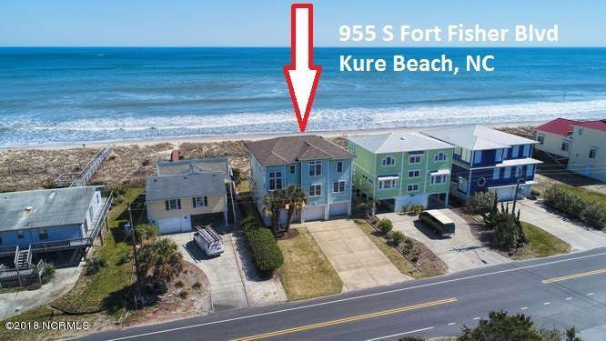955 Fort Fisher Boulevard S Kure Beach Nc 28449 In Not
