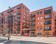 226 North Clinton Street Unit 605, Chicago image