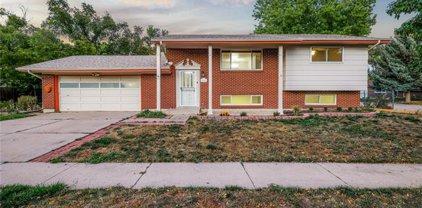 1367 Mears Drive, Colorado Springs