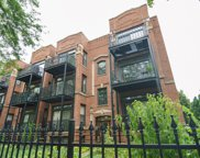 1437 West Addison Street Unit 2, Chicago image