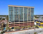 1706 S Ocean Blvd. Unit 805, North Myrtle Beach image