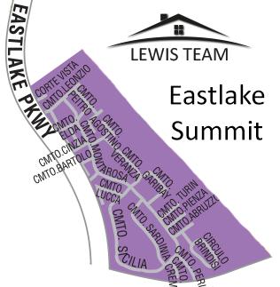 Eastlake Summit Map