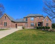 10192 Hickory Ridge  Drive, Zionsville image