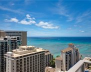223 Saratoga Road Unit 2702, Honolulu image