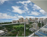 383 Kalaimoku Street Unit 3401, Honolulu image