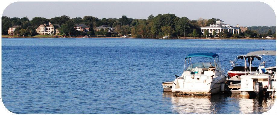 Lake Murray Properties