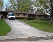 5850 Bar Del West  Drive, Indianapolis image