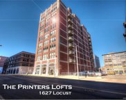 1627 Locust Unit #601, St Louis image