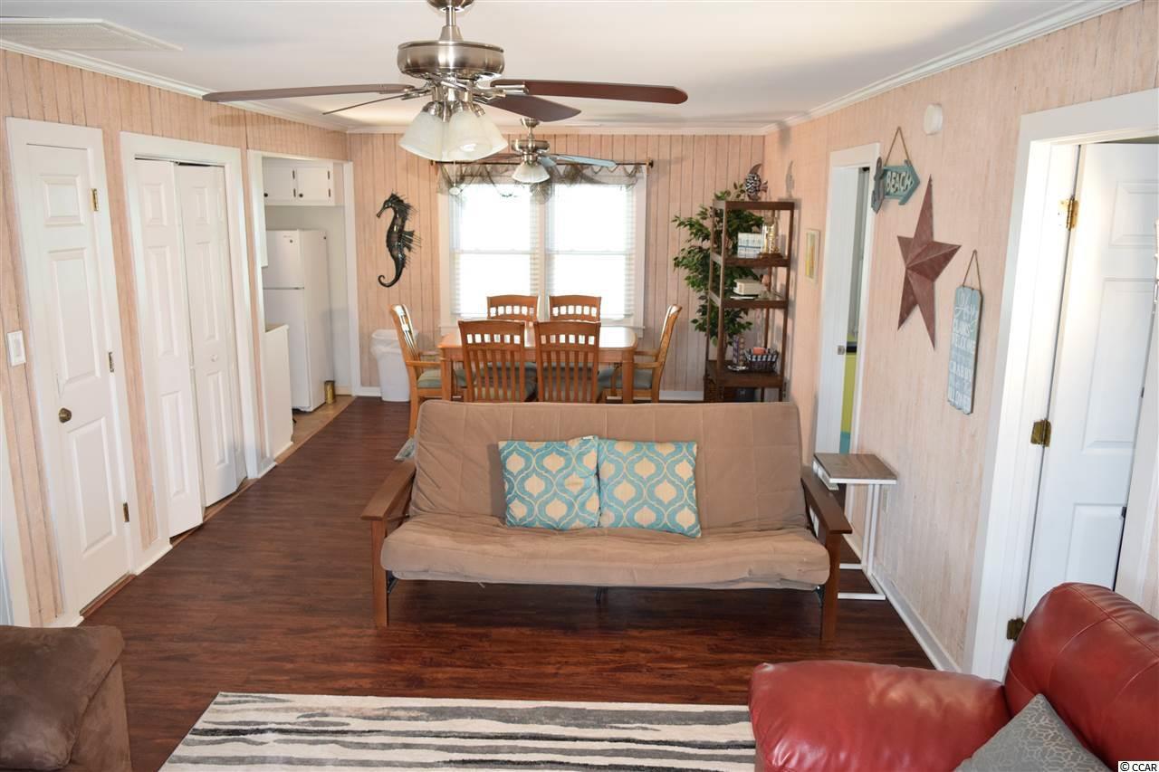 Summer House - 184 Easy St., Garden City Beach , SC, 29576 - 1810189