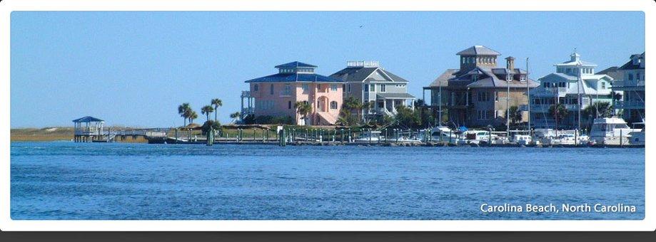 Wilmington NC Real Estate