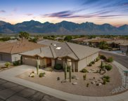 1654 E Crown Ridge, Oro Valley image