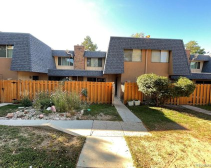 7995 E Mississippi Avenue Unit D10, Denver