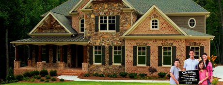 Fredericksburg Homes Sales Volume Up article image