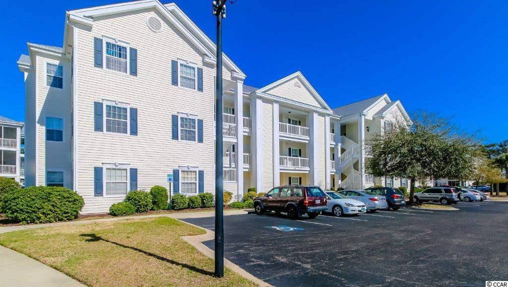 Mls 1705571 901 W Port Dr Unit 1915 North Myrtle Beach Carolina Keyes Property For