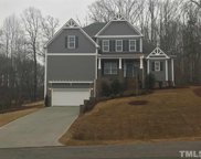 1204 Whisper Woods Way Unit #13, Stratton Plan, Wake Forest image