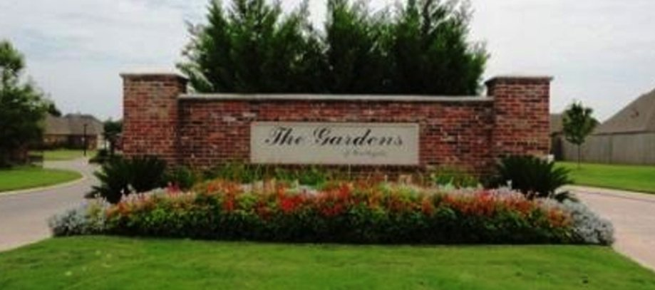 Garden of Southgate Homes for Sale