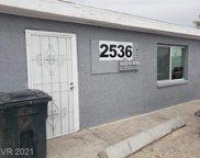 2536 Carroll Street, North Las Vegas image