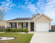 1742 Pepperwood Way, Leland image