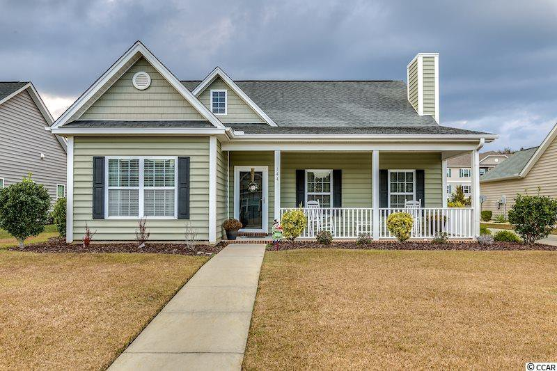 Southbury Homes For Sale Myrtle Beach