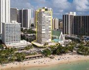 2500 Kalakaua Avenue Unit 503, Honolulu image