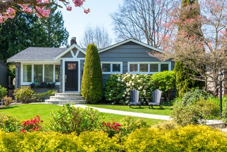 curb appeal when selling your simi valley home