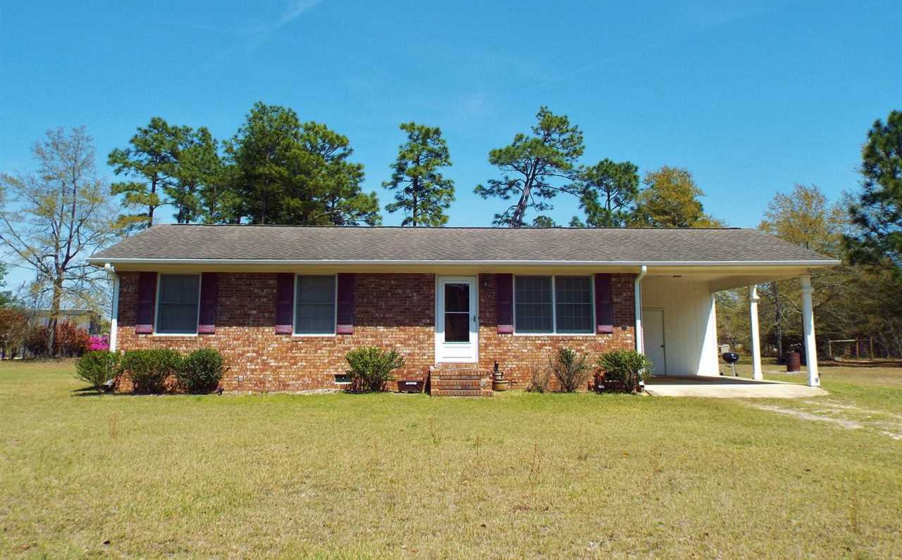 MLS 1807577 - Not within a Subdivision 121 Ole Oak St, Loris ...