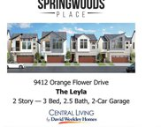9412 Orange Flower Dr, Austin image