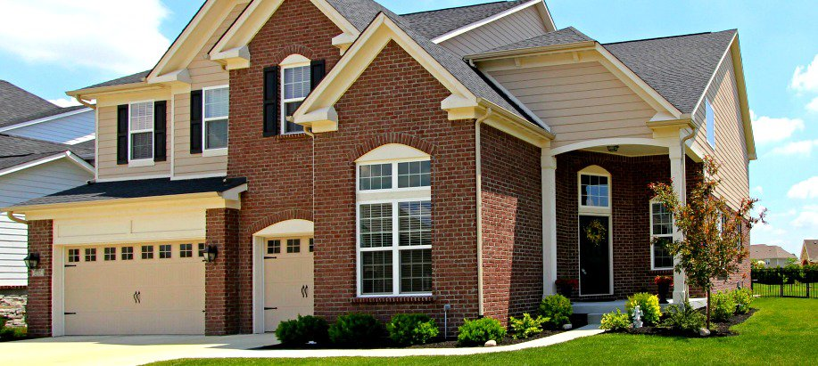 Zionsville Indiana Homes