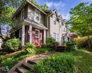 1028 Oxford Rd, Atlanta image