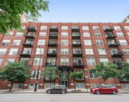 420 South Clinton Street Unit 518S, Chicago image