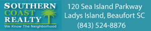 Ladys Island Homes For Sale
