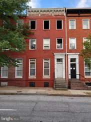 1407 Druid Hill Ave, Baltimore image