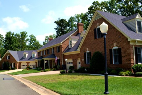 Real Estate in Fredericksburg VA site image