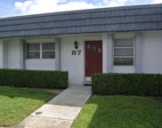2886 Fernley Drive E Unit #87, West Palm Beach image