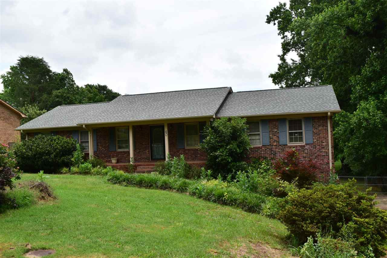 40 Green Acres Drive Boiling Springs Sc 29316